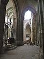 Abbaye Notre-Dame d'Évron 60.JPG