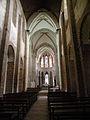 Abbaye Notre-Dame d'Évron 87.JPG