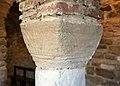 Abbazia di farneta, interno, cripta del ix o x secolo, 15.jpg
