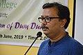 Abir Chattopadhyay Addressing - Inaugural Ceremony - Certificate Course On Basics Of Photography - Gurudas College - Kolkata 2019-06-26 1770.JPG