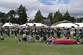Aboyne Highland Games on the green - geograph.org.uk - 1440728.jpg