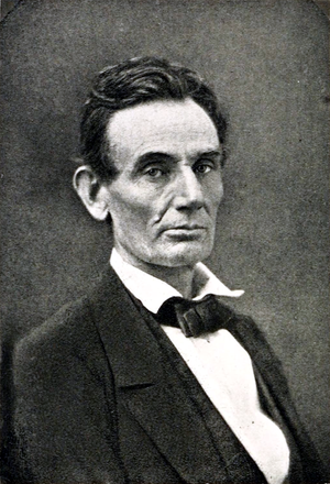 Abraham Lincoln An Essay  Wikisource The Free Online Library Abraham Lincoln Circa Png Illustration Essay Example Papers also Essay On Science And Technology Write A Good Thesis Statement For An Essay