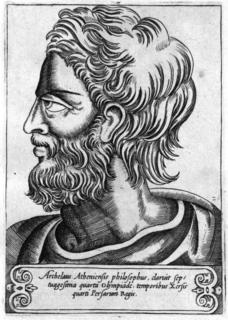 Archelaus (philosopher)