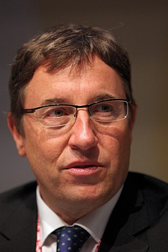 United Nations Environment Programme - Achim Steiner