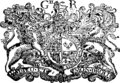 Acts and laws passed by the Great and General Court or Assembly of His Majesty's province of the Massachusetts-Bay in New-England- begun and held at Fleuron W014593-1.png