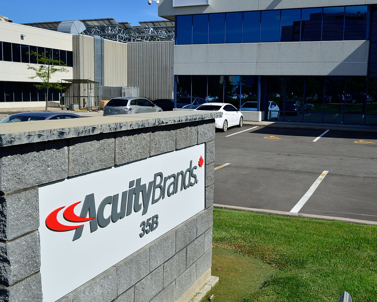 Acuity Brands Wikipedia