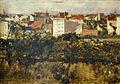 Adolph Menzel Blick auf Hinterhäuser 1847.jpg