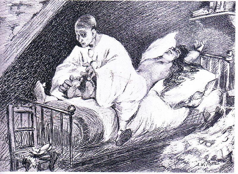 File:Adolphe Willette - Pierrot tickles Columbine to death.jpg