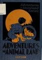 Adventures in Animal Land (IA adventuresinanim00tayl).pdf