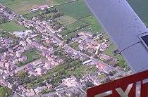 Aerial View of Helpston - geograph.org.uk - 647187.jpg