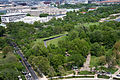 Aerial view of Vietnam Veterans Memorial.jpg