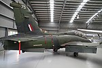 Aermacchi MB-339 (Royal New Zealand Air Force) CB (30836503014).jpg