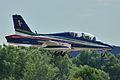 Aermacchi MB-339 Pattuglia Acrobatica Nazionale (PAN) Frecce Tricolori MM54551.jpeg