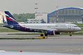 Aeroflot, VP-BNL, Airbus A320-214 (16455357842).jpg