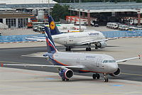 VP-BZR - A320 - Not Available