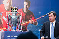 Aeroflot Manchester United Trophy Tour in Tokyo (13048060674).jpg