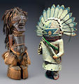 African-Songye-Power-Figure-and-Hopi-Ahola-Katsina-Doll.jpg
