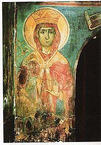Agia Theodora of Arta Fresco.jpg