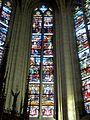 Agnetz (60), église Saint-Léger, vitrail n° 2.jpg