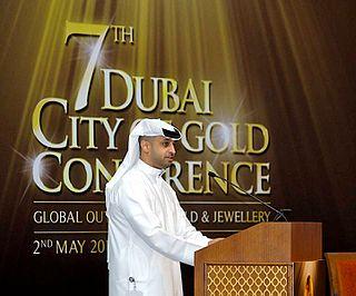 Ahmed Sultan Bin Sulayem