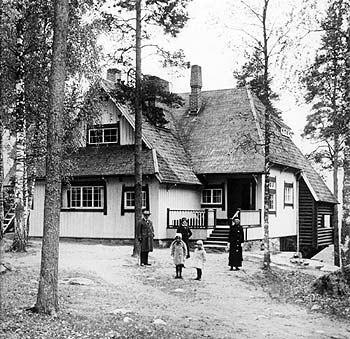 Ainola 1915