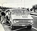 AirBART bus at Oakland International Airport, 1977.jpg