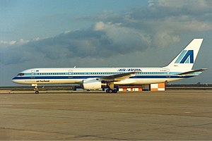 Air Aruba Boeing 757 Aragao.jpg