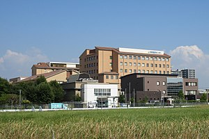 Akashi Medical Association Akashi Medical Center.jpg