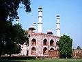 Akbar's Tomb - Redefined.jpg