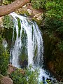 Akchour waterfalls - National park of Talassemtane 02.jpg