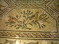 Akwileja, katedra-mozaika podłogowa.JPG
