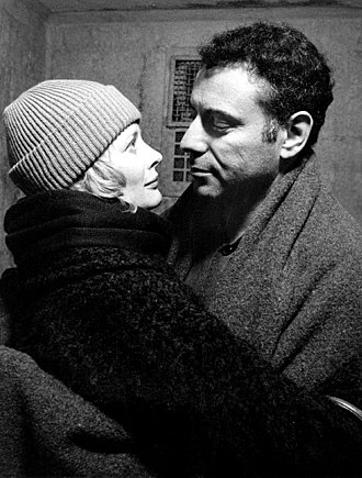 Shirley Knight - Knight with Alan Arkin in The Defection of Simas Kudirka (1978)