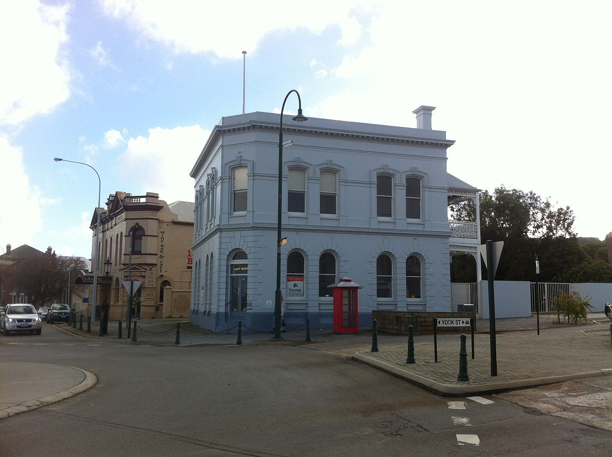 Insurance Heritage Listed Property