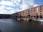 Albert Dock, Liverpool - 2012-08-31 (2).JPG