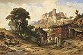 Albert Emil Kirchner Burg Burghausen.jpg