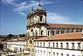 Alcobaça-Mosteiro de Santa Maria-1967 07 31.jpg