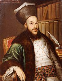 Alecu Vacarescu Anton Chladek.jpg