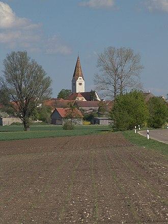 Alerheim - Alerheim