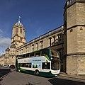 AlexanderDennis Trident2 Enviro400H OU10 GGE Oxford StAldates.jpg