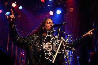 Alexander Krull German singer