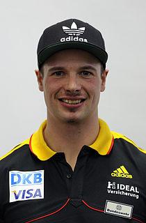 Alexander Rödiger bobsledder