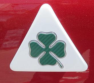 Ugo Sivocci - Quadrifoglio Verde (Green cloverleaf) has been used on Alfa Romeo racing cars since the death of Sivocci.