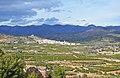 Alfara de la Baronia vista des de Torres Torres.JPG