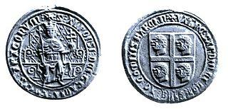 Alfonso IV of Aragon King of Aragon, Valencia, Sardinia and Corsica, Count of Barcelona