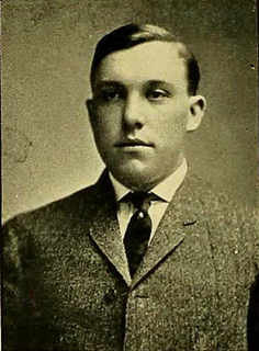 Alfred Ellet Hitchner American football player and coach