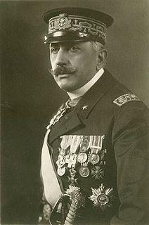 Alfredo Acton Naval officer