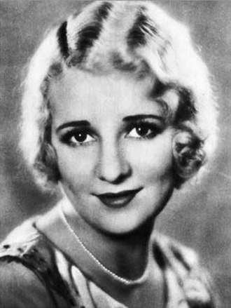 Alice Day - Publicity photo of Day from Stars of the Photoplay (1930)