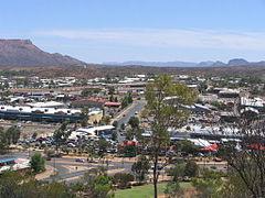 Fotos de Alice Springs: