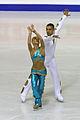 Aliona SAVCHENKO Robin SZOLKOWY European Championships 2008.jpg
