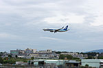 All Nippon Airways, B737-800, JA67AN (18045883073).jpg